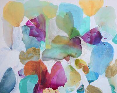 Liz Barber, 'Spring Song #6', 2017