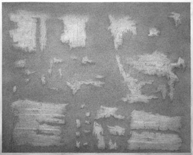 Naho Taruishi, 'Letter I', 2017
