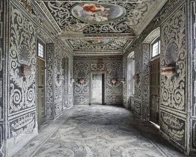 David Burdeny, 'Palazzo Borromeo Arese, Cesano Maderno, Italy'