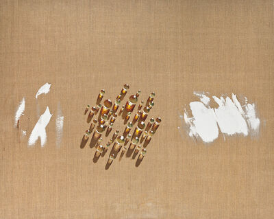 Kim Tschang-yeul, 'Water Drops', 1987