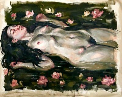 Elly Smallwood, 'Ophelia (Heart)', 2017