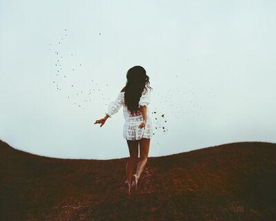 Rebeca Cygnus, 'The End Of Gravity'