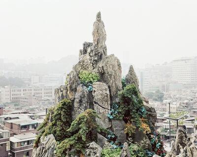 Kim Seunggu, 'Mt. Seodal', 2014