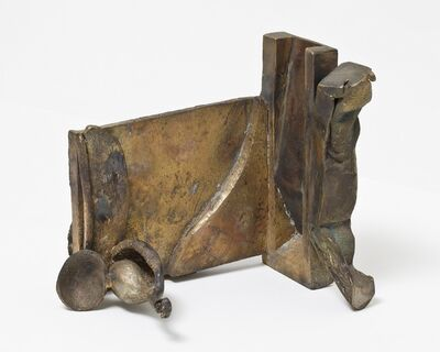 Anthony Caro, 'Question', 2011
