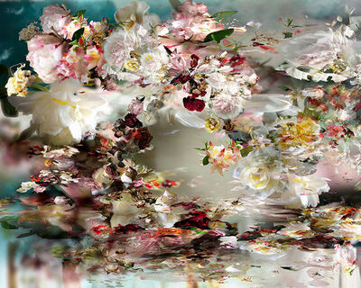 Isabelle Menin, 'River #7', 2014-2016