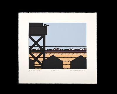 Roger Shimomura, 'Minidoka Snapshots: Block 6', 2010