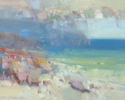 Vahe Yeremyan, 'Ocean Side', 2020