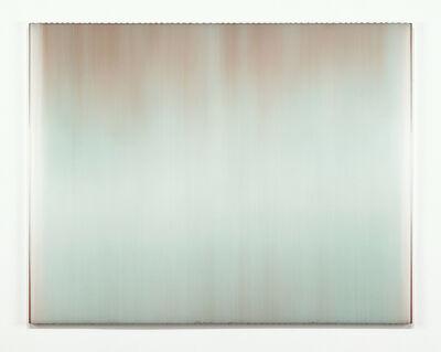Gregg Renfrow, 'Green, Violet-Grey', 2019