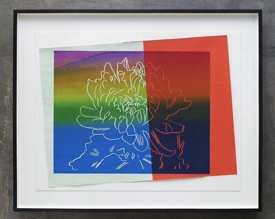 Andy Warhol, 'Kiku', ca. 1983