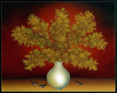 Igor Galanin, 'Mimosa', n/a