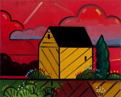 Richard Thompson, 'Painter's Farm', 2014