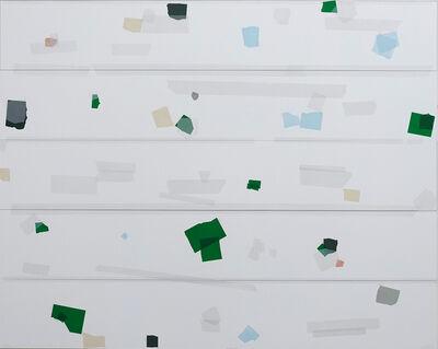 Kees Goudzwaard, 'Nursery Garden', 2019