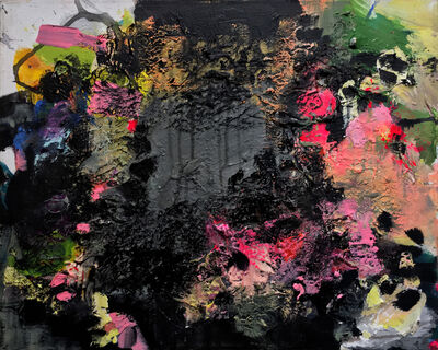 Vicky Barranguet, 'Binds IV', 2016