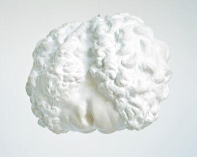 Michaël Aerts, 'The thinker', 2019