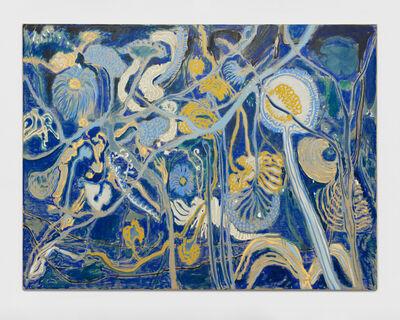 Jim Thorell, 'Shrimpers Lacrimosa', 2019