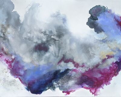 Sheryl Daane Chesnut, 'The Wave', 2021