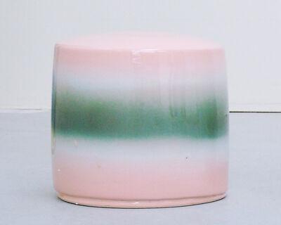 Stefanie Brehm, 'column small - rose/copper', 2018