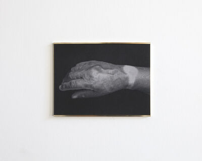 Juuso Noronkoski, 'The Blind Man (II)', 2018