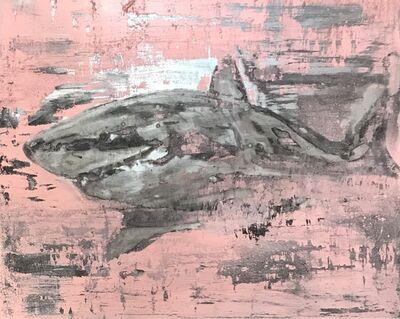 Famke Rousseau, 'Great White Shark', 2019