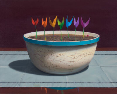 Gordon Mitchell, 'Mixing Bowl', 2020
