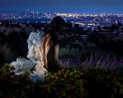 David Drebin, 'Lost Angel', 2019