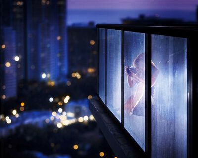 David Drebin, 'The Spy', 2019