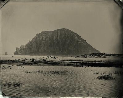 Joni Sternbach, '13.02.23 #6 Morro Rock', 2013