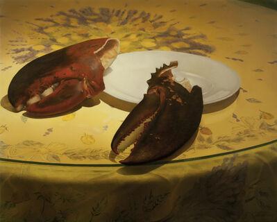 Shangkai Kevin YU, 'Lobster Still Life', 2018
