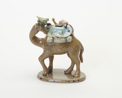 Chisato Yamano, 'Camel with a Kotatsu on Its Back', 2014