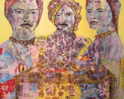 Ahmed el kutt, 'Women empowerment ', 2019