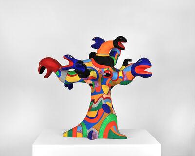 Niki de Saint Phalle, 'L'arbre de Vie', 1974