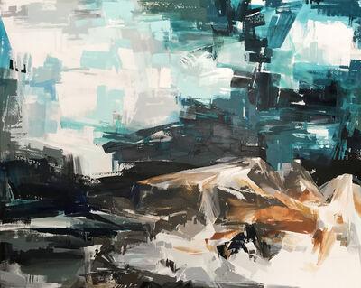 Ashley Sullivan, 'On Edge'