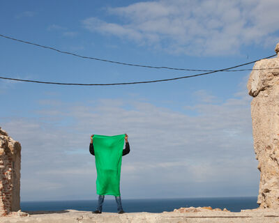 Dawit L. Petros, 'Untitled', 2016