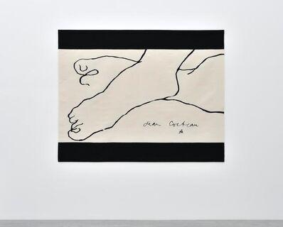 Francesco Vezzoli, 'Soupir (After Jean Cocteau)', 2014