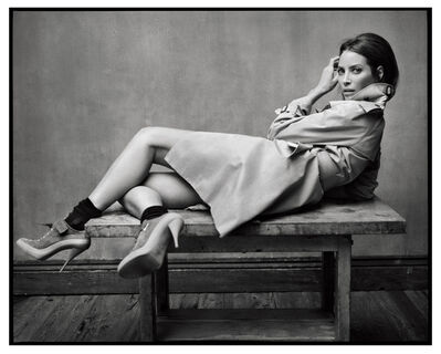 Mark Seliger, 'Christy Turlington, New York', 2010