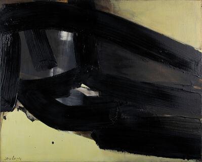 Pierre Soulages, 'Peinture 65 x 81 cm, 7 Octobre 1968', 1968