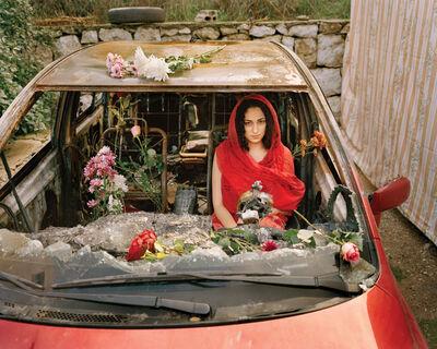 Rania Matar, 'Farah, Aabey, Lebanon', 2020