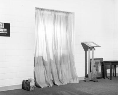 Eli Durst, 'Window', 2018