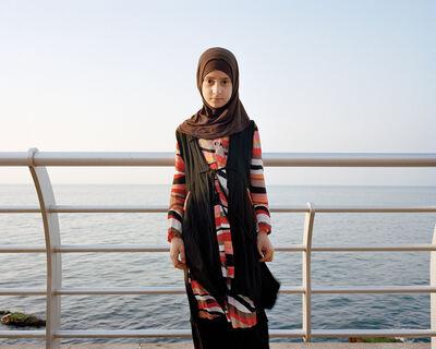 Rania Matar, 'Ghadir 9, Beirut Lebanon. ', 2015