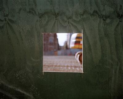 Dawoud Bey, 'Harlem Redux: Former Renaissance Ballroom Site', 2015