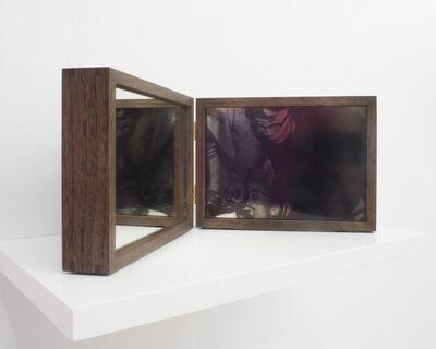 Hong-An Truong, 'Reflection: Yuri Kochiyama Cradles Malcolm X, Harlem's Audubon Ballroom, 1965', 2018