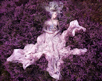 Kirsty Mitchell, 'Gammelyn's Daughter', 2011