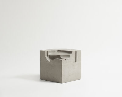 Stacklab, 'Side Table', 2016