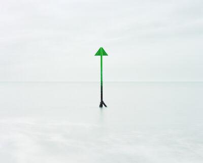 Paul Thompson, 'Navigate #IV', 2016