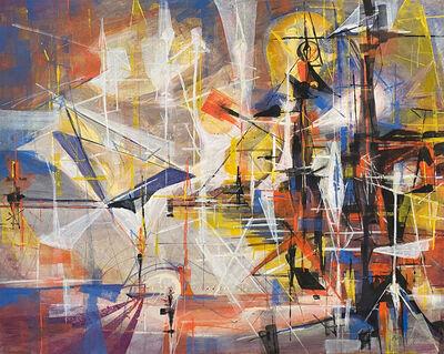 Boris Margo, 'Untitled', 1951