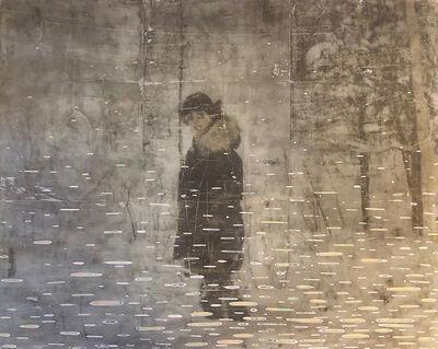 Susanne Aaltonen, 'I SPENT SO LONG IN SILENCE (1/2)', 2018