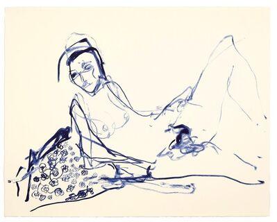 Tracey Emin, 'Innocence', 2019