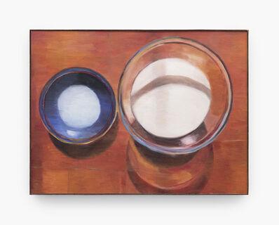 REGINA PARRA, 'She falls into the milk', 2019