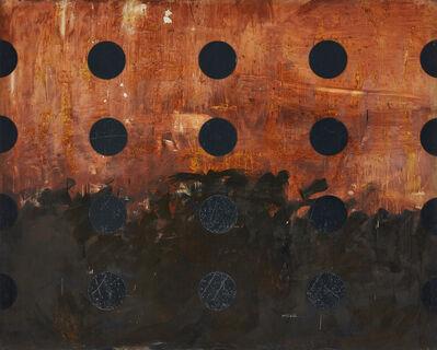Kim Yong-Ik, 'Untitled ', 1991