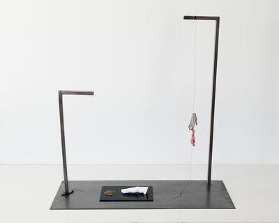 Bruno Gruppalli, 'La función de los días', 2015